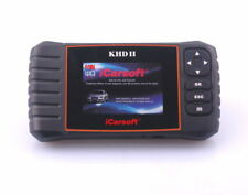 iCarsoft KHD II OBD Diagnose passt bei Hyundai Grand Santa Fe ,SI & DPF Reset