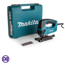 Makita 110V Jigsaw With Blades and Carry Case 4350CT/1