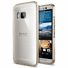 Spigen HTC One M9 Case Ultra Hybrid Champagne Crystal (PET)