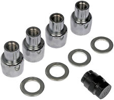 Chrome Wheel Lug Nut Lock (Dorman #711-328)