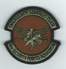 6th SECURITY FORCES SQUADRON OPC