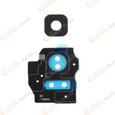 Rear Camera Cam Lens Lid Back Cover Flash For Samsung Galaxy S8 Plus, SM-G955