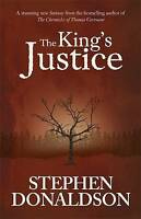 The King's Justice, Donaldson, Stephen, New