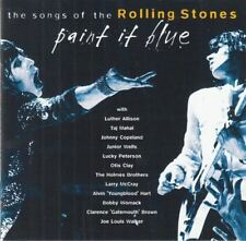 Paint It Blue - Songs Of The Rolling Stones : Various