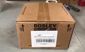Bosley Professional Healthy Hair Vitality Supplement Vitamins Men - Case Of 12