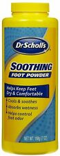 Dr. Scholl's Foot Powder Cools and Soothes Control Foot Odor, 7oz, 1 Pack