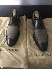 louis vuittons shoes size 11