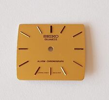 Seiko Quartz H357 - 5010 Watch Dial