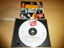 DURAN DURAN - SWING OUT SISTERS - INXS - STATUS QUO  !!RARE CD COLLECTOR
