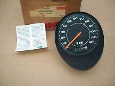 NOS MoPar 70 71 72 73 74 Plymouth Barracuda Dodge Challenger 120 MPH Speedometer