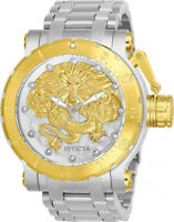 Invicta Men's Coalition Forces Automatic Stainless Steel Watch 26508