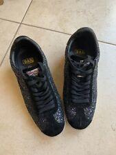 Ash Guepard Hidden Wedge Sneakers Size 37 US 7