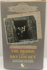 The bridge of San Luis Rey Lynn Bari Louis Calhern Francis Lederer Betamax Tape