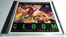 Gloom Commodore Amiga CD32 New Sealed