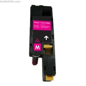 Toner Compatible for DELL 1250 1350 1355 1250C Magenta New