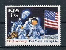 USA 2478 postfrisch / Weltraum ...........................................1/2118