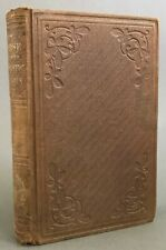 American Eclectic Medicine: Horses and Other Domestic Animals N. N. Titus 1865
