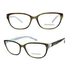 ab9029787eb5 TIFFANY   CO. TF2087-H 8164 Heart 52-16-140 Eyeglasses Rx