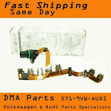 VW 097 01N G93 Transmission Internal Wiring Harness Ribbon Sensor Wire Solenoid