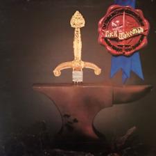 RICK WAKEMAN The Myths & Legends Of King Arthur ... (2015) 7-track CD album NEW