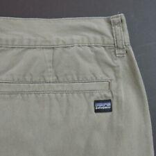 PATAGONIA Men's Organic Cotton shorts size 36