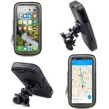 Impermeable caso de Manillar Bicicleta para Teléfono iPhone Samsung Huawei HTC Android