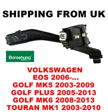 OE INDICATOR STALK CRUISE TURN SIGNAL SWITCH VW EOS GOLF MK5 PLUS MK6 TOURAN MK1