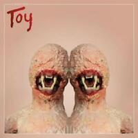 A Giant Dog Toy (2017) 13-track CD Album digipak Neu/Verpackt