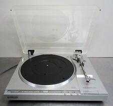 vintage hifi - Plattenspieler Hitachi HT-68 direct drive turntable record player