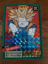 Carte Dragon Ball Super Battle N°496/ Power Level Face A