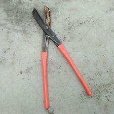 Metal Sheet Cutter Scissors Type Tool Heavy Duty Fine Quality