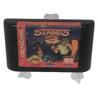 Streets of Rage 3 (Sega Genesis, 1994 Cartridge Only Authentic Tested