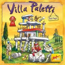 Villa Paletti. Spiel des Jahres 2002