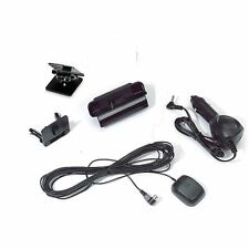 Delphi Roady XT SA10175 Vehicle Kit w/Car mounts,Antenna,Dock,Charger ..