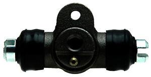 Drum Brake Wheel Cylinder Rear ACDelco 18E607