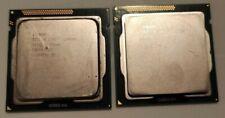 [LOT OF 2] Intel Core i5-2400 - 3.10 GHz Quad Core (SR00Q) CPU Processor
