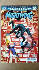 NIGHTWING #3 REBIRTH 1ST PRINT DC COMICS (2016)