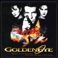 Various Artists, Eri - Goldeneye (Original Soundtrack) [New CD] Rmst