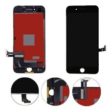 For iPhone 7 Plus Black LCD Digitizer Display Touch Screen Assembly Replacement