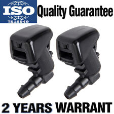 Super Duty Windshield Washer Jet Nozzles for 2008-2010 Ford F250 F350 F450 F550