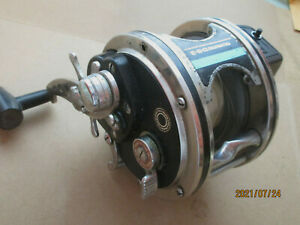Olympic Reel DS-3 Made Japan