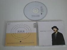 WESTERNHAGEN/AFFENTHEATER(SOMOS ALELUYA COMMUNICATIONS 4509-97018-2) CD ÁLBUM