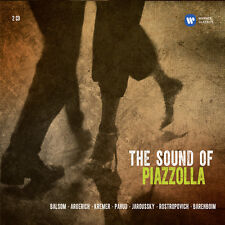 Astor Piazzolla - Sound of Piazzolla [New CD]