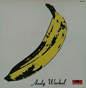 Album Vinyl - The Velvet Underground - Polydor