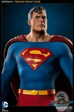 Dc Comics Superman Premium Format Figure Sideshow Collectibles