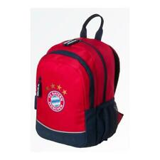 FC Bayern Munich Backpack Red Mia San Mia / New