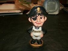 Pgh Pirate bobblehead vintage 1960's era