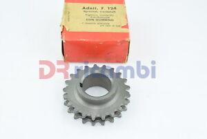 Ritzel Steuerung Vertrieb Komplett Ring Dämpfer Fiat 124 GGT 800124