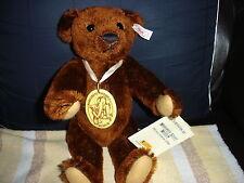 """Sreiff Museum Bear 12"""""""