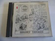 STUDIO G SHORT THEMES MUSIC RARE LIBRARY SOUNDS MUSIC CD